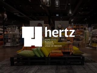 Tapis Hertz