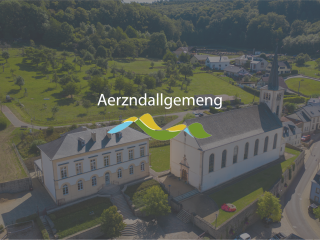 Aernzdall