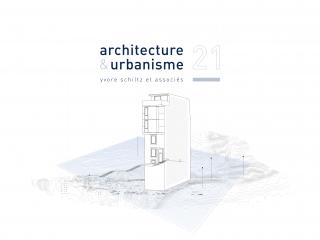 architecture & urbanisme 21 yvore schiltz et associés